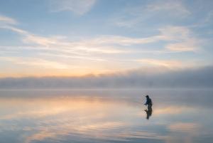 Hebgen Lake, Montana, 6