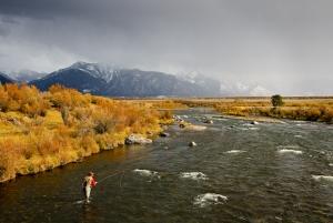 Madison River, Montana, 3