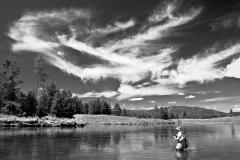 Henry's Fork, Idaho, 1