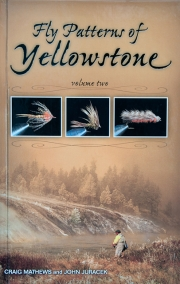 Fly Patterns of Yellowstone Volume 2