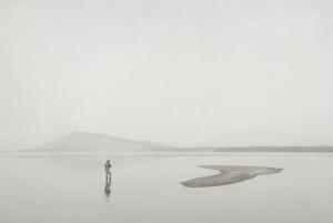 Hebgen Lake, Montana
