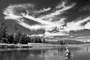 Henry's Fork, Idaho