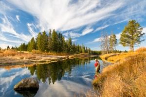 Maple Creek, Montana