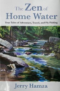 Book Review: The Zen of Home Water